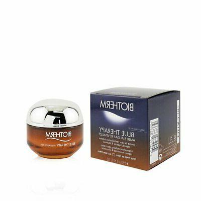 blue therapy amber algae revitalize intensely revitalizing
