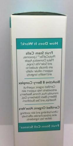 Andalou Naturals Coconut Visibly Day Quenching fl 50g