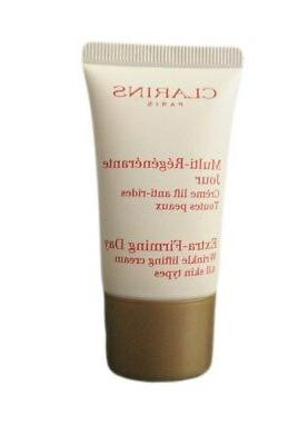 Clarins EXTRA FIRMING DAY wrinkle lifting cream 0.5 oz. all