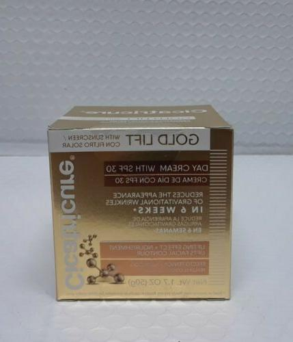 gold lift day cream 1 7 ounce