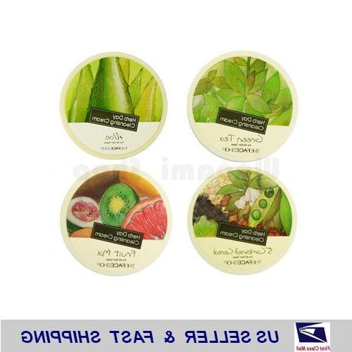 herb day cleansing cream 150ml choose your