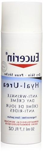 Eucerin Hyal-Urea Anti-Wrinkles Day Care 50ml