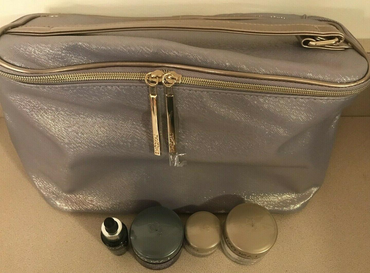 Lancome Absolue Day + Renergie Genifique Bag