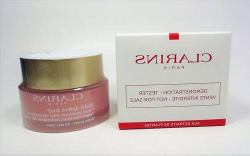 multi active jour antioxidant day cream all