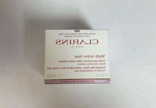 multi active jour day cream for all