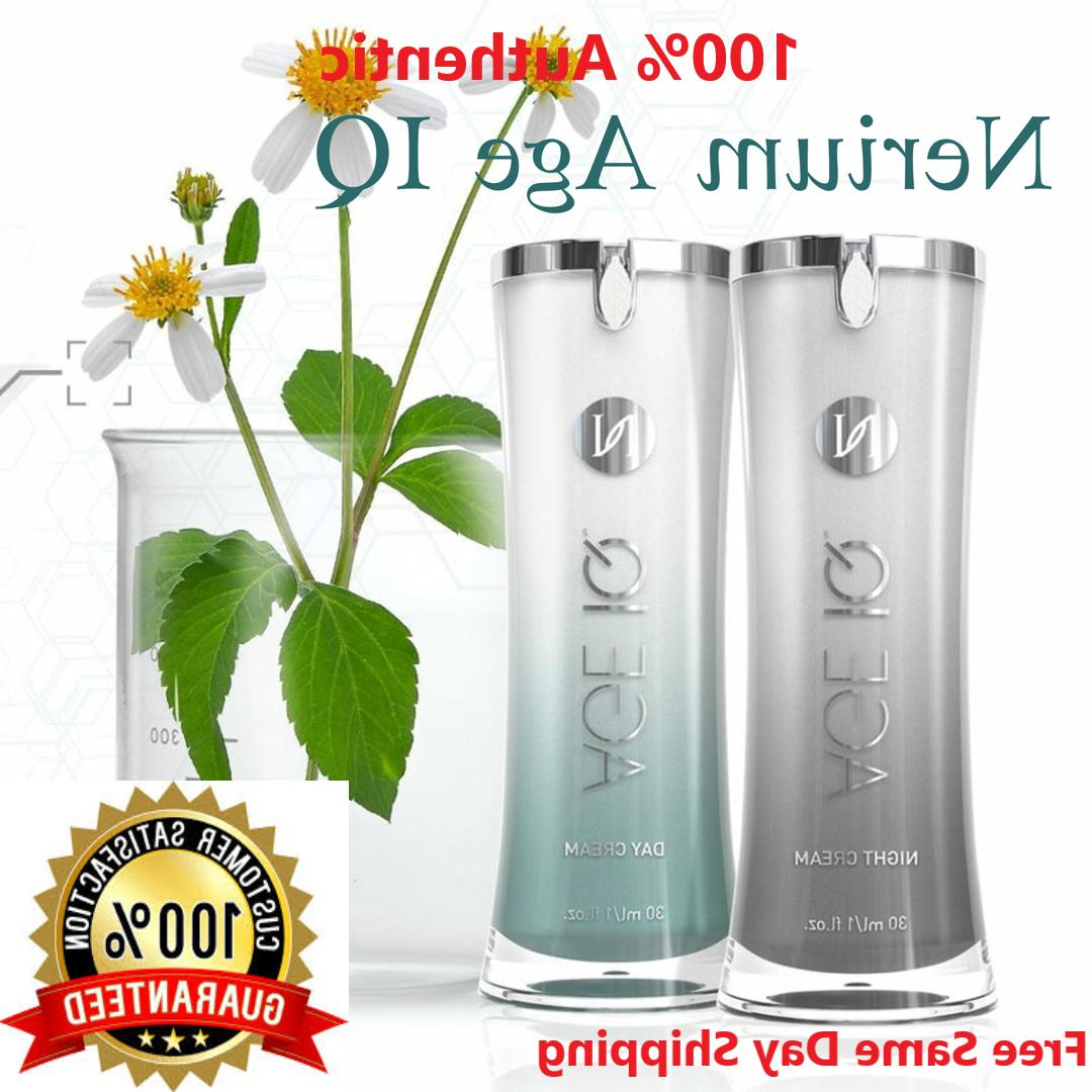 new age iq formula day and or