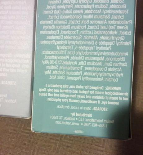 NERIUM NIGHT & DAY CREAM FIRM NIB-Guaranteed authentic-see below