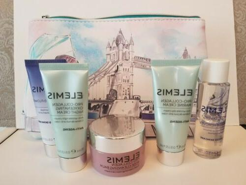 ELEMIS Cream NEW TRAVEL SET