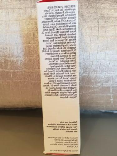BeautyCounter Day 1.5oz New!! **FAST FREE SHIPPING**