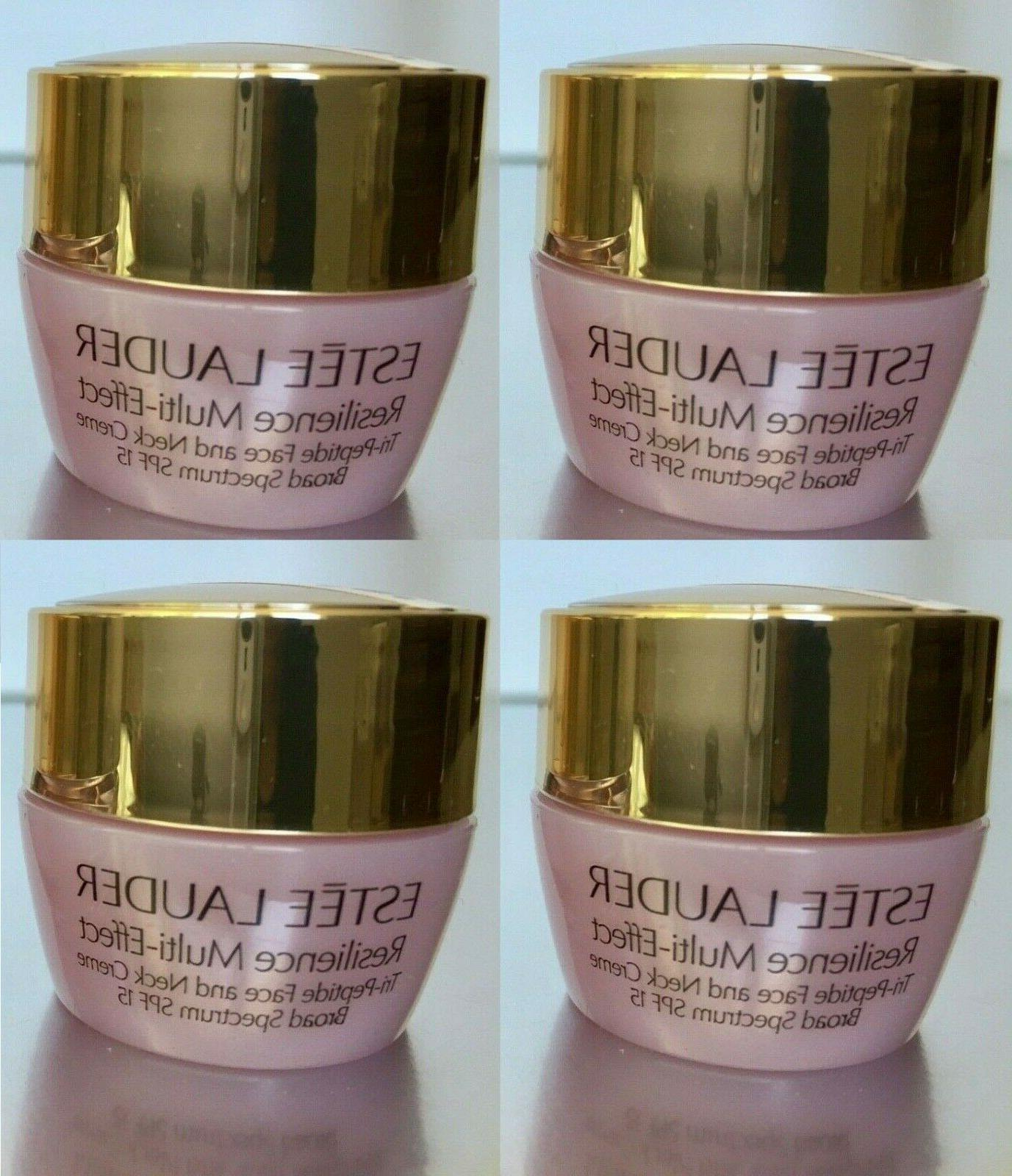 resilience multi effect day cream 24 oz