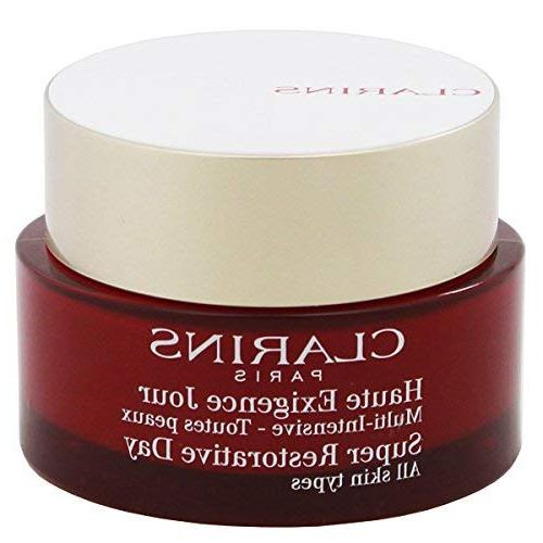 Clarins Cream All for Unisex - Ounce