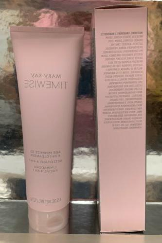 Mary Minimize 3D Cleanser, Day, You Choose