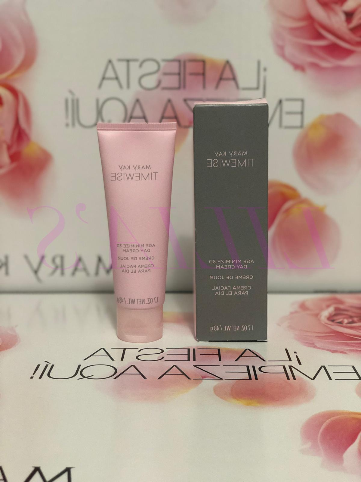 timewise age minimize 3d day cream 1