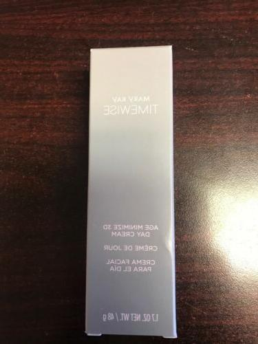 Mary Minimize 3D Day Cream Normal