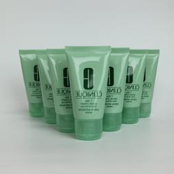 Lot 10 x Clinique 7 Day Scrub Cream Rinse-Off Formula 1 oz /