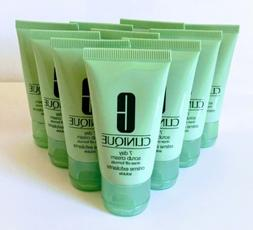 lot x10 7 day scrub cream rinse