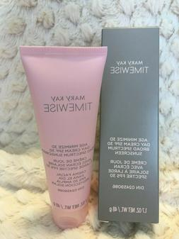 Mary Kay TimeWise Age Minimize Day Cream  *Choose Skin Type*