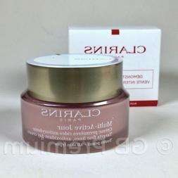 CLARINS Multi-Active Jour Day Cream -All skin types- 50ml/1.