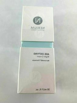 NEW Nerium AD Age Defying Night Cream *FACTORY SEALED*