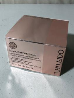 New Shiseido Bio Performance Advanced Super Restoring Cream