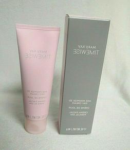 NEW! Mary Kay TimeWise Age Minimize Day Cream - Normal/Dry -