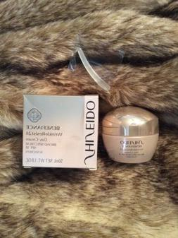 """NEW/SEALED"" SHISEIDO BENEFIANCE WrinkleResist 24 Day Cr"