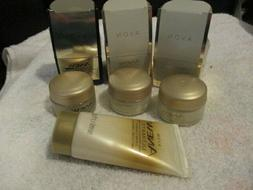 New Avon Anew Ultimate NIGHT Cream Trial Travel Size .50 oz.