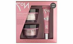 No7 Restore & Renew Face & Neck Multi Action Skincare System