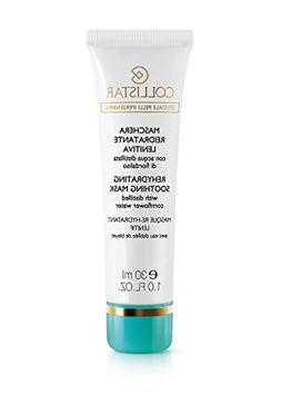 PELLI IPERSENSIBILI Rehydratating Soothing Mask 30 ml by COL