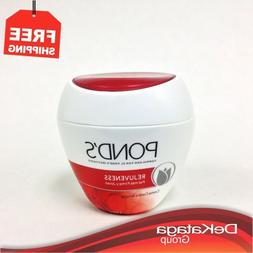 POND'S PONDS REJUVENESS ANTI-WRINKLE DAY FACE CREAM 100g