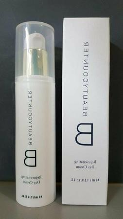 BeautyCounter Rejuvenating Day Cream - Full Size 45ML / 1.5