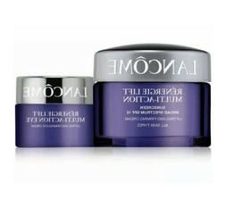 Lancome Renergie Multi-Action Lifting Firming Day Cream + EY