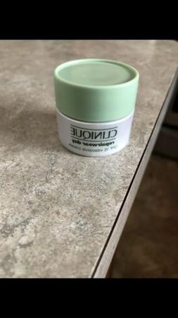 Clinique Repairwear Day SPF 15 Intensive Cream .21 oz NEW!