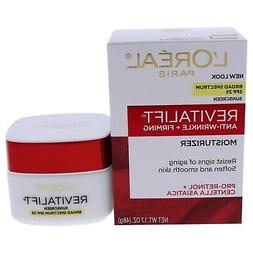 Revitalift Anti-Wrinkle Firming Day Cream by L'Oreal Paris f