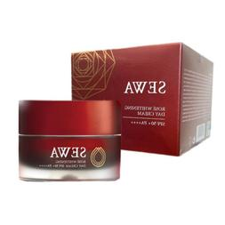 SEWA ROSE WHITENING DAY CREAM SPF 50+ PA+++ 30 ML