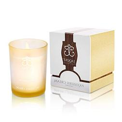 JAQOVI Scented Candle with Natural Wax  | Long Lasting Relax