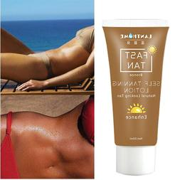 Self Dark Tanning <font><b>Cream</b></font> <font><b>Body</b