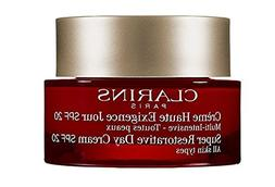 Clarins Super Restorative Day Cream Multi-intensive, 1.7-Oun