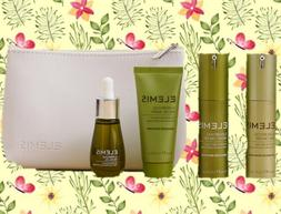 ELEMIS SUPERFOOD FULL SIZE FACIAL OIL + DAY & NIGHT CREAM MO