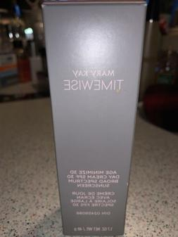 Mary Kay Timewise Age Minimize 3D Day Cream SPF 30 Normal/Dr