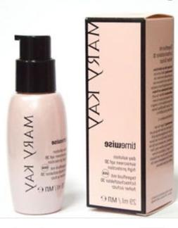 Mary Kay TimeWise Day Solution SPF 35 ~ Full Size~ New/Fresh