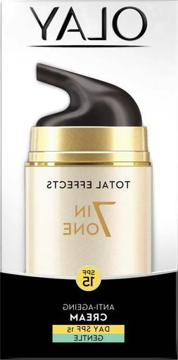 Olay Total Effects 7 in One Anti-Ageing Day Cream Gentle SPF