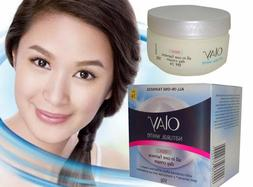 Olay Natural White Day Cream Skin Whitening with Sunscreen S